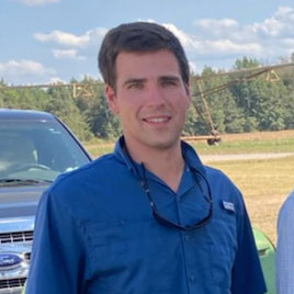Scott Graham, Ph.D.