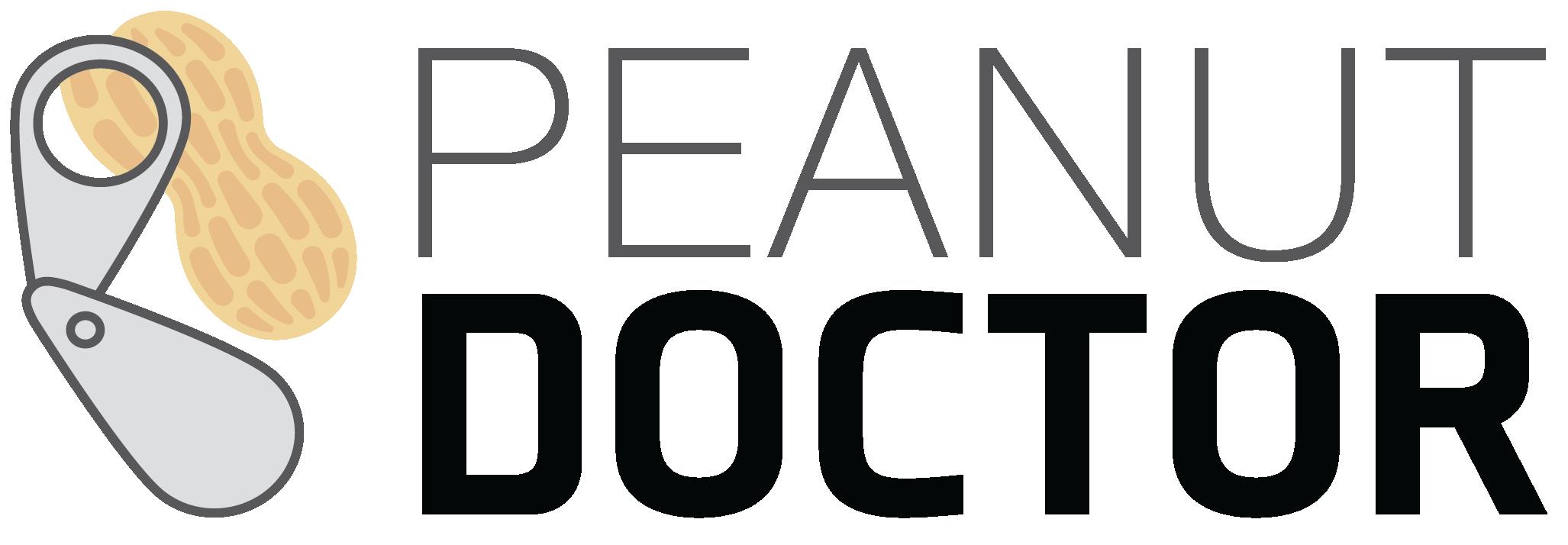 Peanut Dr. Logo.